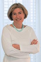 Portrait Dr. Agnes Hofer